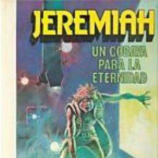 Cómics: JEREMIAH NÚMERO 5 ED.GRIJALBO. Lote 26696075