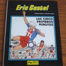 Cómics: ERIC CASTEL .. RAYMAND REDING, FRANCOISE HUGUES .. 1984. Lote 19046765