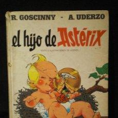 Cómics: EL HIJO DE ASTERIX. GRIJALBO. CARTONE . Lote 21892582