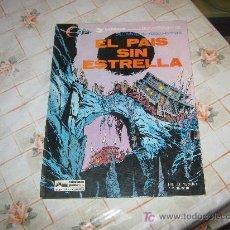 Cómics: VALERIAN 2,AÑO 1978. Lote 12625281