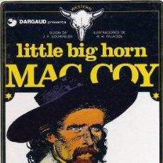 Cómics: MAC COY Nº8 (EDIT. GRIJALBO, 1982). Lote 12664352