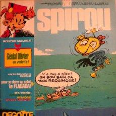 Cómics: SPIROU Nº 2002. Lote 22055561