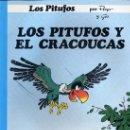 Cómics: LOS PITUFOS Nº4 (EDITOR. GRIJALBO, 1983). DIBUJOS DE PEYO. HISTORIA COMPLETA. Lote 13311587