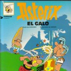 Cómics: ASTERIX (GRIJALBO/DARGAUD) ORIOGINAL 1995-1996 TAPA BLANDA LOTE. Lote 139012965