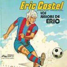 Cómics: ERIC CASTEL Nº1,ED.GRIJALBO. Lote 25442769
