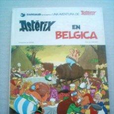 Cómics: ASTERIX EN BELGICA / GRIJALBO 1990. Lote 98243863