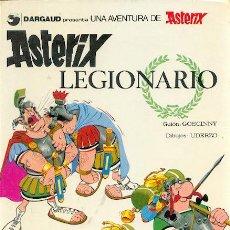 Cómics: ASTERIX LEGINARIO,ED.GRIJALBO,TAPA DURA. Lote 25711734