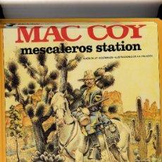 Cómics: MAC COY Nº 15 (EDIT. GRIJALBO, 1989). Lote 14846825