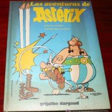 Cómics: TOMO Nº 1 LAS AVENTURAS DE ASTERIX - GOSCINNY / UDERZO - GRIJALBO / DARGAUD. Lote 26266440