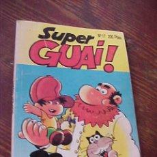 Comics: SUPER GUAI ! Nº 17. EDICIONES B. . Lote 15013864