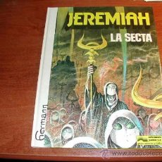 Cómics: JEREMIAH Nº 6. . Lote 27314705