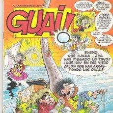 Cómics: GUAI ! - EDICIONES JUNIOR Nº 10 1986. Lote 17841385