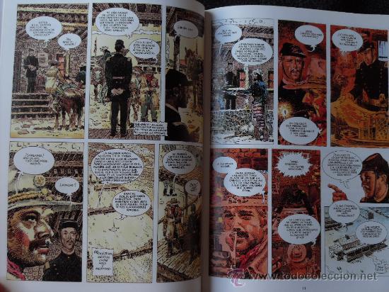 Cómics: MAC COY, Nº 20: PATRULLA LEJANA (GRIJALBO/DARGAUD) (¡¡DESCATALOGADO Y AGOTADÍSIMO!!) - Foto 2 - 49470127