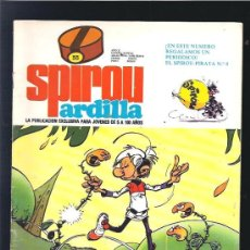 Cómics: SPIROU ARDILLA 55. Lote 17949538