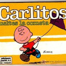 Cómics: CARLITOS Nº 13,. Lote 225360620