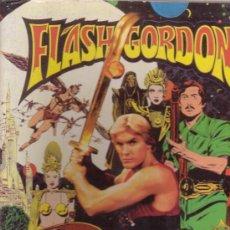 Cómics: FLASH GORDON. COMIC BASADO EN LA PELÍCULA DE 1980. BRUCE JONES & AL WILLIAMSON. EDITORIAL GRIJALBO.. Lote 27546293