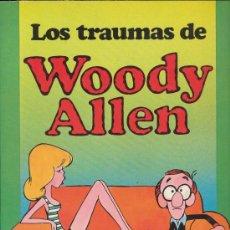 Cómics: LOS TRAUMAS DE WOODY ALLEN (Nº 2). Lote 19143895