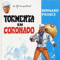 Cómics: BERNARD PRINCE Nº2 (GRIJALBO-JUNIOR, 1993). HERMANN Y GREG. Lote 21786317