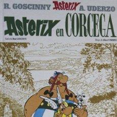 Cómics: ASTERIX EN CORCEGA. Lote 52980254