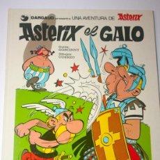 Cómics: ASTERIX EL GALO VINTAGE 1980 - GRIJALBO. Lote 27628998