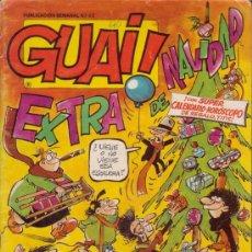 Cómics: GUAI! EXTRA DE NAVIDAD 1988. Nº 82. . Lote 27068207