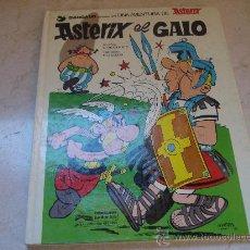 Cómics: ASTERIX - ASTERIX EL GALO - EDICIONES JUNIOR 1977. Lote 24513649