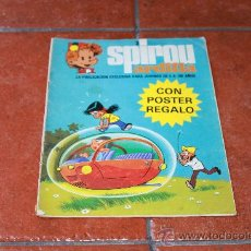 Comics: SPIROU ARDILLA Nº3. Lote 24864159