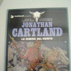 Cómics: JONATHAN CARTLAND Nº3