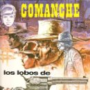 Cómics: COMANCHE Nº 3: LOS LOBOS DE WYOMING DE GREG Y HERMANN. Lote 25949249