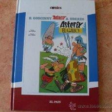 Cómics: ASTERIX EL GALO,COMICS DIARIO EL PAIS,AÑO 2005. Lote 26021767