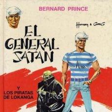 Cómics: BERNARD PRINCE Nº1. Lote 31356187