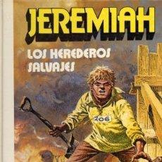 Cómics: JEREMIAH Nº3. Lote 26130653