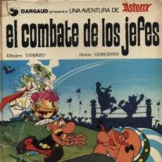 Cómics: EL COMBATE DE LOS JEFES. GRIJALBO.. Lote 26156185