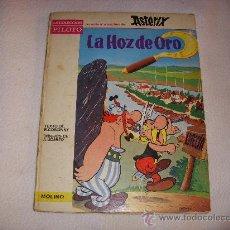 Cómics: LA COLECCIÓN PILOTO PRESENTA ASTERIX . Lote 26819385