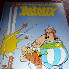 Cómics: COMIC-ASTERIX-VOLUMEN 3.. Lote 28144960