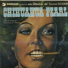 Cómics: CHIHUAHUA PEARL (1979). Lote 28171865