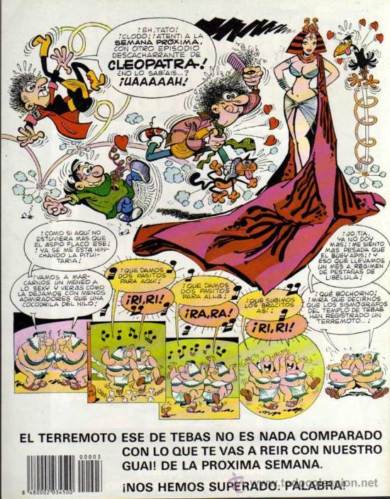 Cómics: GUAI ! - Nº 3 - EDICIONES JUNIOR / GRIJALBO - Foto 2 - 28176569