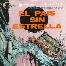Cómics: LAS AVENTURAS DE VALERIAN Nº 2 EL PAIS SIN ESTRELLAS. Lote 28264711