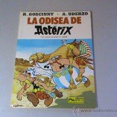 La odisea de Asterix año 1981