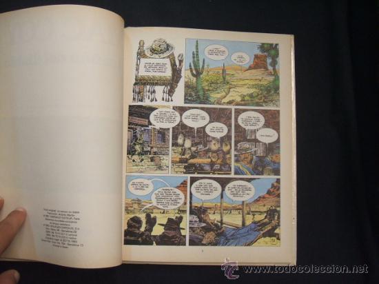 Cómics: MAC COY - EL CAÑON DEL DIABLO - Nº 9 - EDIC. JUNIOR - GRIJALBO - - Foto 4 - 28434072