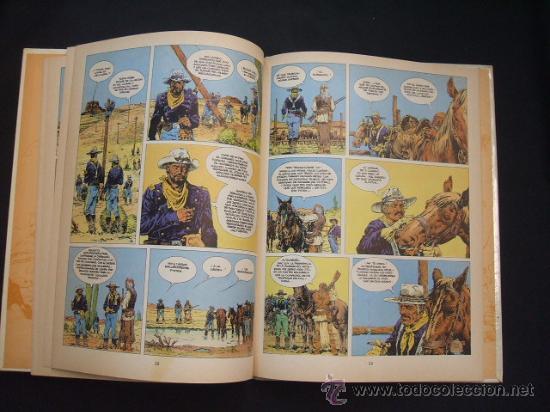 Cómics: MAC COY - EL CAÑON DEL DIABLO - Nº 9 - EDIC. JUNIOR - GRIJALBO - - Foto 7 - 28434072