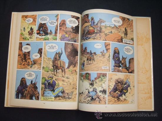 Cómics: MAC COY - EL CAÑON DEL DIABLO - Nº 9 - EDIC. JUNIOR - GRIJALBO - - Foto 8 - 28434072