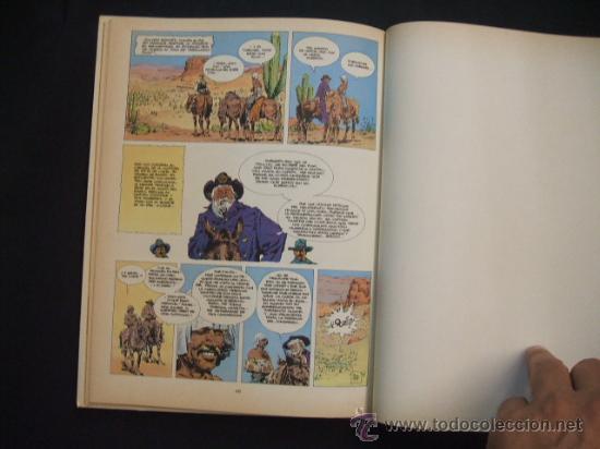 Cómics: MAC COY - EL CAÑON DEL DIABLO - Nº 9 - EDIC. JUNIOR - GRIJALBO - - Foto 9 - 28434072