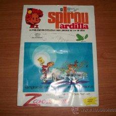 Comics: SPIROU ARDILLA Nº 13. Lote 28513509