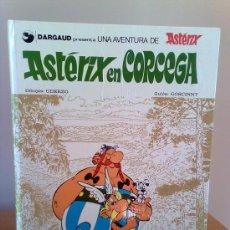 Cómics: ASTERIX EN CÓRCEGA.. Lote 28495897