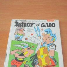 Cómics: ASTERIS EL GALO Nº1. Lote 28550483
