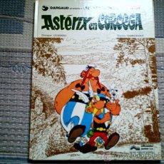 Cómics: ASTERIX EN CORCEGA. Lote 28230803