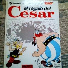 ASTERIX. EL REGALO DEL CESAR