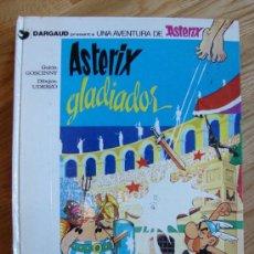 Cómics: ASTERIX. GLADIADOR. Lote 29031768
