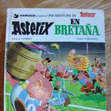 Cómics: ASTERIX. EN BRETAÑA. Lote 29031772
